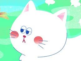 【甜品与猫】