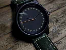 二十四节气手表