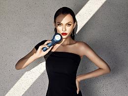72 VISION | 邹工业设计 × 德国DJM美容仪美容器