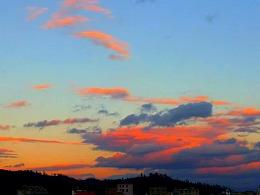 天空之境(二)——天空摄影手机摄影