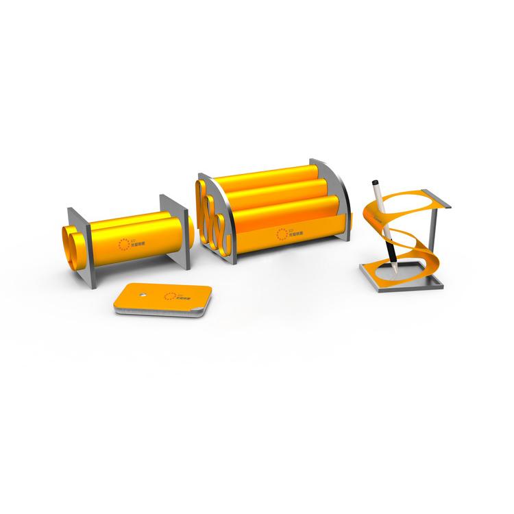 创意文具系列设计|工业/产品|礼品/纪念品|denlie图片