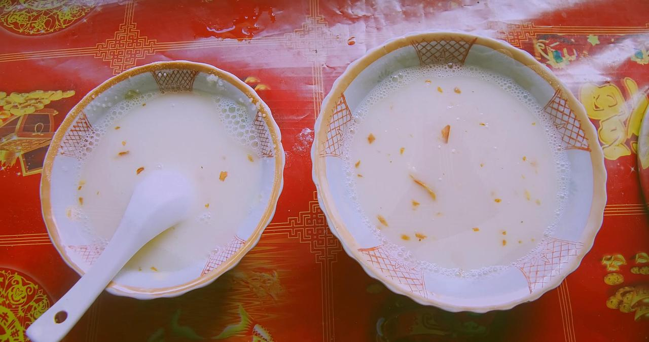 【石狮三合老街古早味永宁面】福瑞意老美食糕点颜小厨图片
