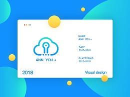ANN  YOU+项目总结