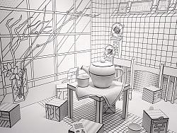 茶寻室|T-FINDING ROOM