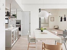 住宅-现代简约风格家居设计