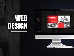 WEB(网页专题设计)