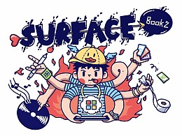 Surface Book 2 之 哪吒来测试