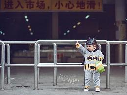 蝙蝠侠的日常