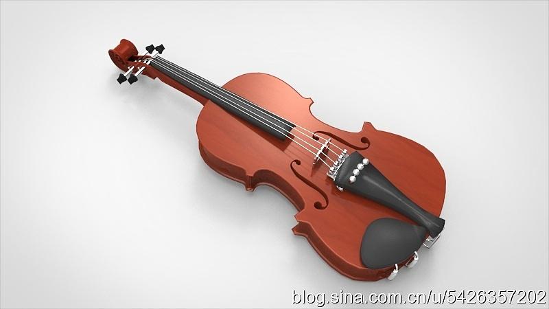 小提琴练习