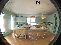 【LZseven】 Kitchen  厨房