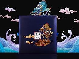 鱼跃龙门:唤醒茶叶包装的精神能量