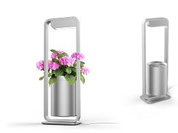 RIIZE - Smart Hydroponic Planter