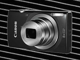 给第一台相机拍个照