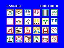 FUTURE 2018