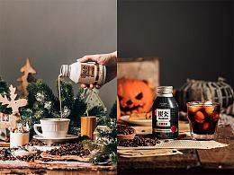 农夫山泉 | 咖啡系列