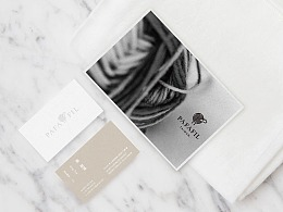 Pafafil|Brand Design