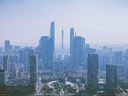 广州丨城市之林