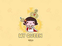 女神节,做自己的女王