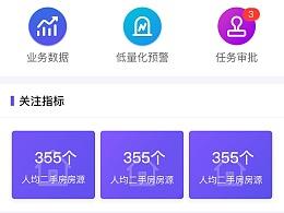 项目app
