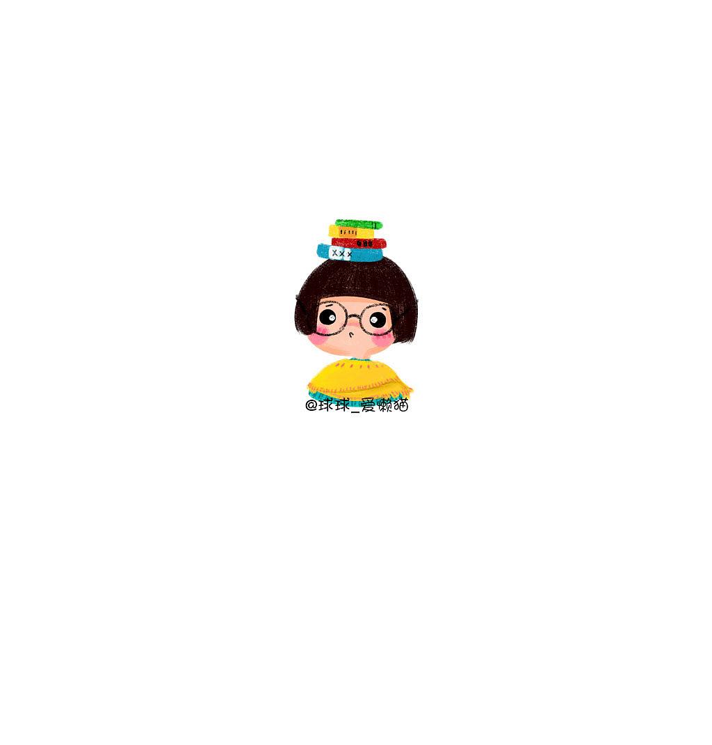 2016~手绘小头像