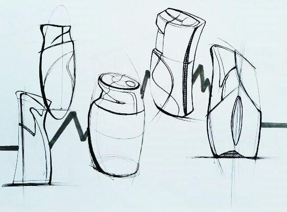 手绘·产品