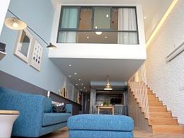 LOFT 住宅公寓