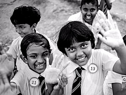 斯里兰卡的时光