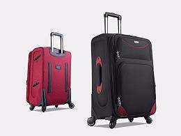 布箱皮箱旅行箱拉杆箱行李箱拍摄/箱包拍摄/影拓文化