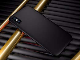 手机壳  iPhone7壳子渲染