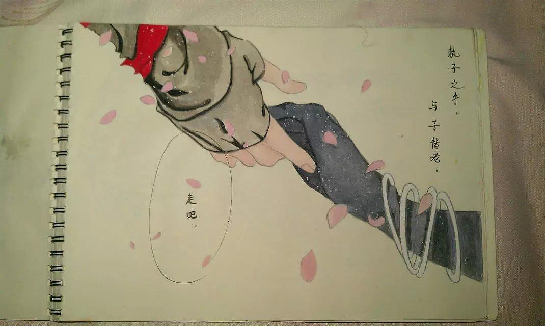 手绘/水彩水粉/练习