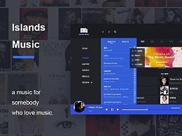 Islands Music音乐客户端