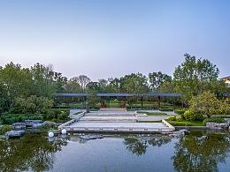 E.LIT拍摄 | 地产景观-北京-万科