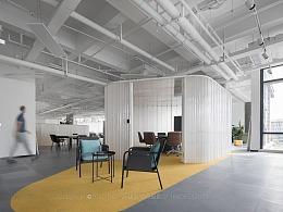 X-workingspace办公空间|Remex空间摄影作品