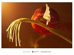 食摄马也·CHINA驰系列   廿四节气-白露
