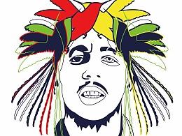 the voice of reggae