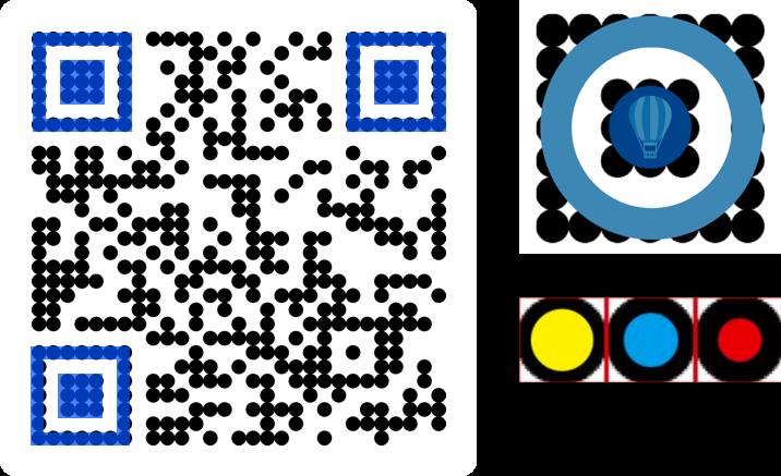 查看《萌妹子教程——个性动态二维码gif制作》原图,原图尺寸:716x437