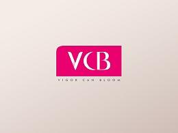 VCB化妆品LOGO设计