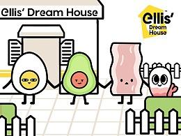 艾吉的蛋屋大厨版微信表情+形象优化