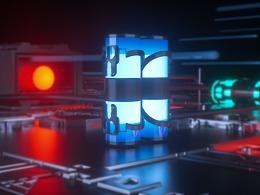 C4D科幻电子场景的快速搭建技巧及渲染技巧分享