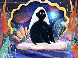 林卡卡的奇幻星球