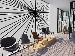 家具展位设计