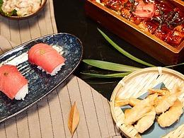 日料控猛戳!一分钟穿越到日本,用极致美味治愈你的心