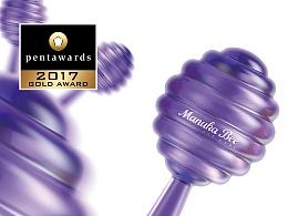 2017-Pentawards-中国化妆品设计又迎来新突破
