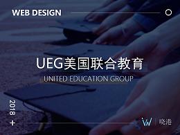 美国联合教育官网