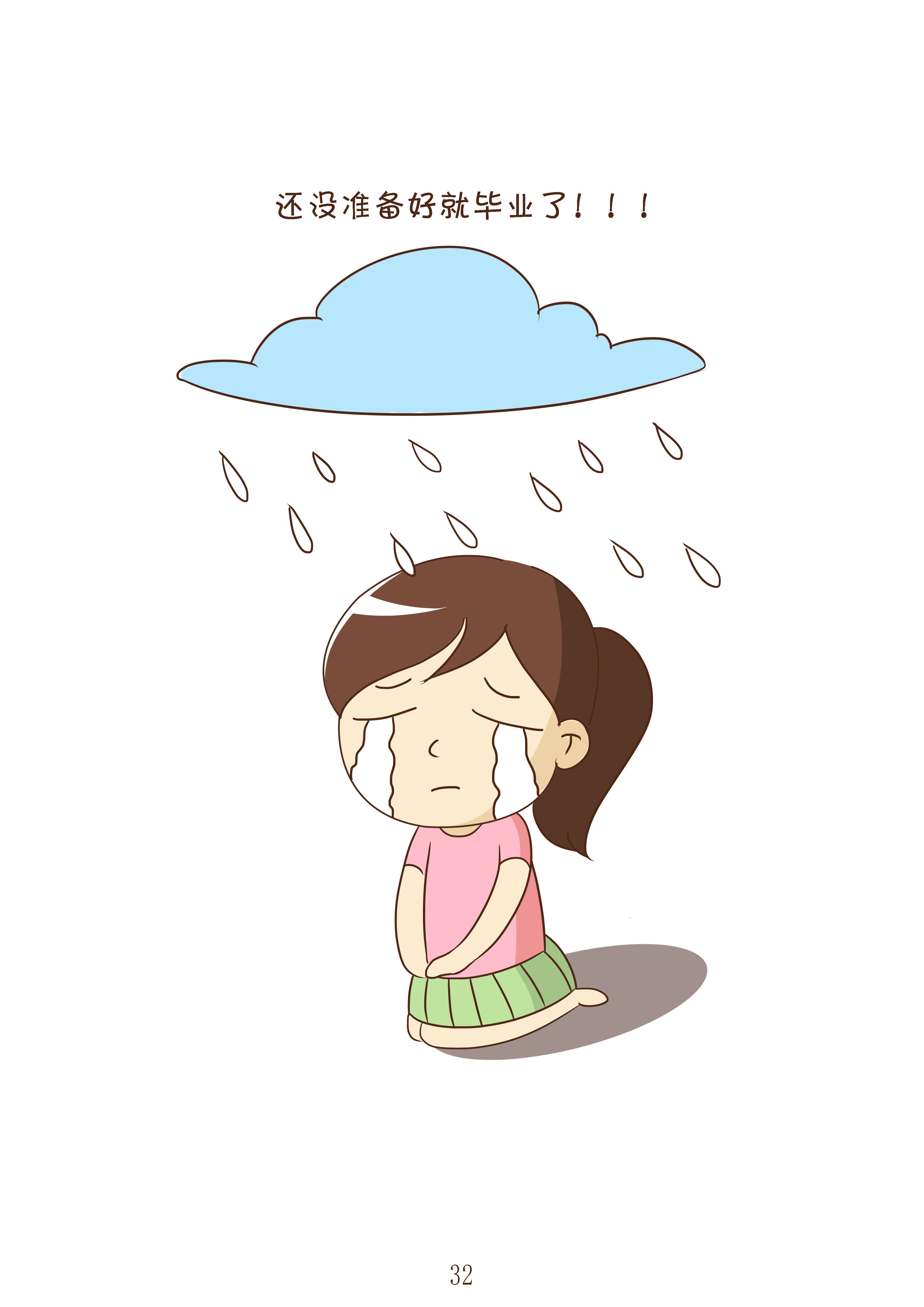王大头の校园生活#动漫作品