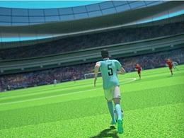 《AR世界杯》—H5动画—安戈力影视