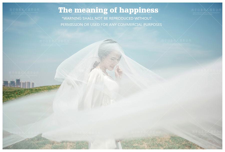 合肥个人摄影工作室——西子印象婚纱摄影圆您浪漫爱情梦想