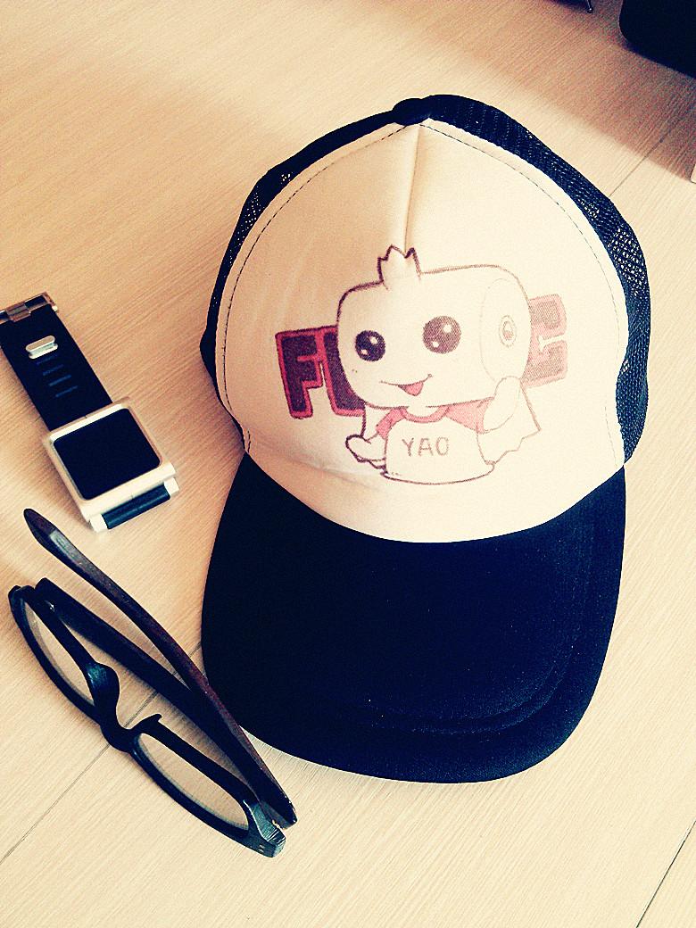 手绘帽子|绘画习作|插画|alex008