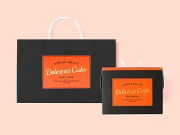 Cerez Bakery 经典蛋糕礼盒