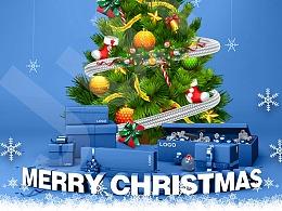 Merry Christmas/圣诞快乐
